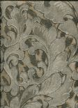 Roberto Cavalli Home No.4 Wallpaper RC15057 By Emiliana For Colemans